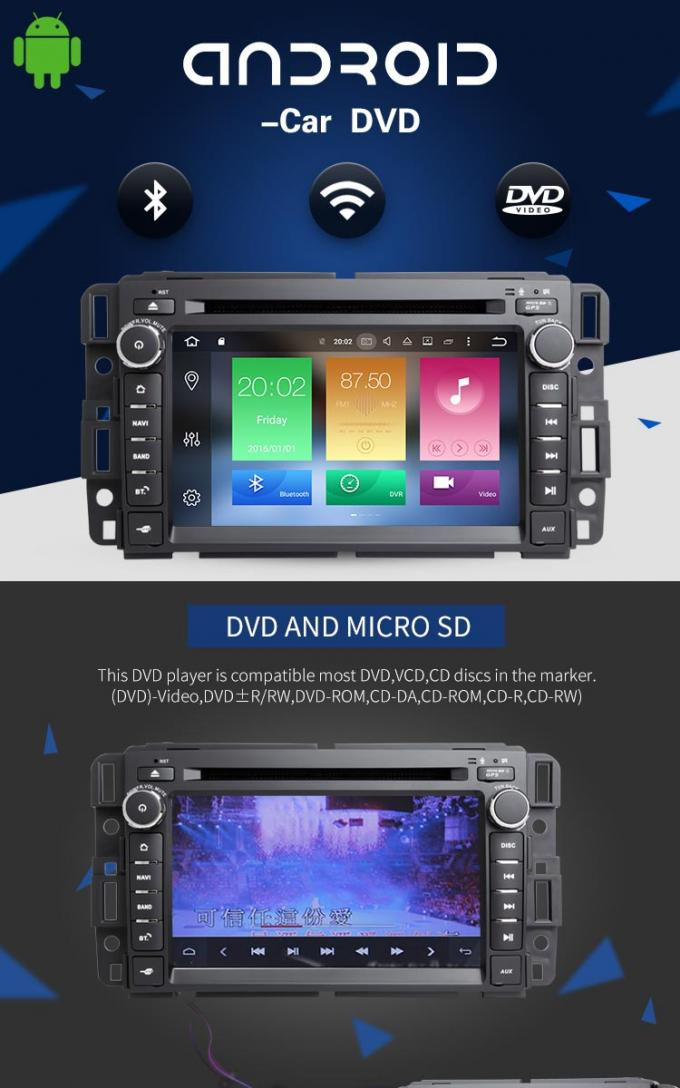 Multimedia Triumph In Dash DVD Player , Video Stereo Car Seat DVD Player