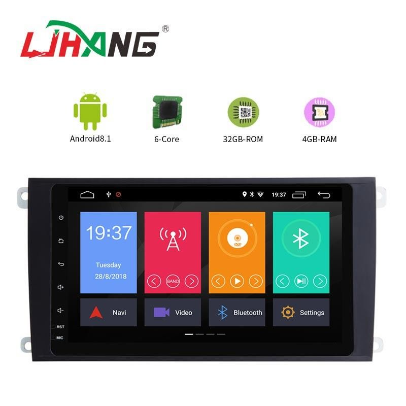 GPS MP4 MP3 DTV Navitel Igo Map Car Dvd Player With Navigation System