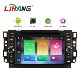 Chevrolet Epica Back Camera DVR Input Navigation And Dvd Player For Car