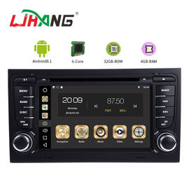 China 7 Inch Touch Screen Dvd Player With Navigation Mp4 Radio Stereo For Car factory
