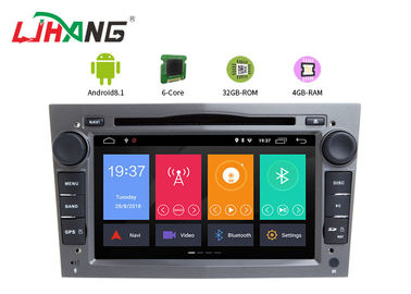 China Capacitive Screen Opel Car Radio Player With BT Car Dvd Gps IPOB USB SWC factory