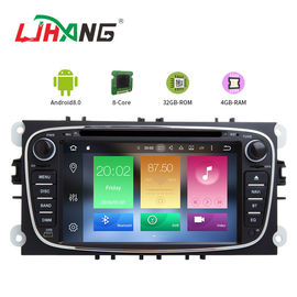 Canbus BT Ipod Usb Touch Screen Car Stereo With Gps And Bluetooth