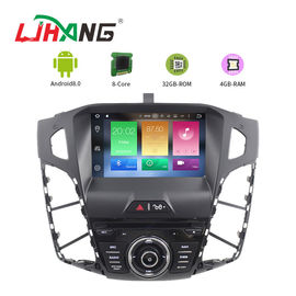China Android 8.0 Multimedia Ford Car DVD Player For FOCUS 2012 LD8.0-5712 factory