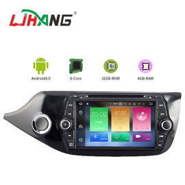 China ISDB/DVB-T Android Car Radio Dvd Player With WIFI SWC BT MP3 MP4 Radio Tuner factory